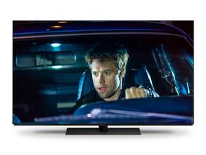 """Panasonic TX55GZ950B 55"""" Ultra HD 4K HDR+ OLED TV. 5yr Warranty £1,199 with code at PRC Direct"""