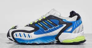 adidas Consortium Torsion TRDC Trainers Now £40 sizes 7 up to 11 (Free click and collect or £3.99 delivery) @ Footpatrol