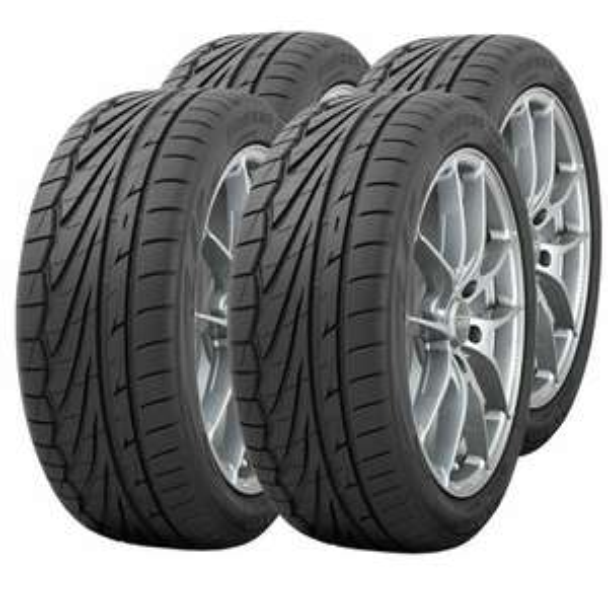 4 x 195/50/15 R15 82V XL Toyo Proxes TR-1 Tyres For £100.75 (using code) @ Demon Tweeks / Ebay