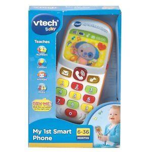 VTech My 1st Smartphone - £3 instore @ Morrisons (Swansea)