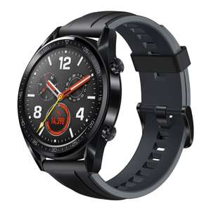 Huawei GT Smart Watch £92.67 delivered @ Amazon