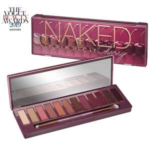 30% OFF! Urban Decay Naked Cherry free p+p £30.10 @ Urban Decay Shop