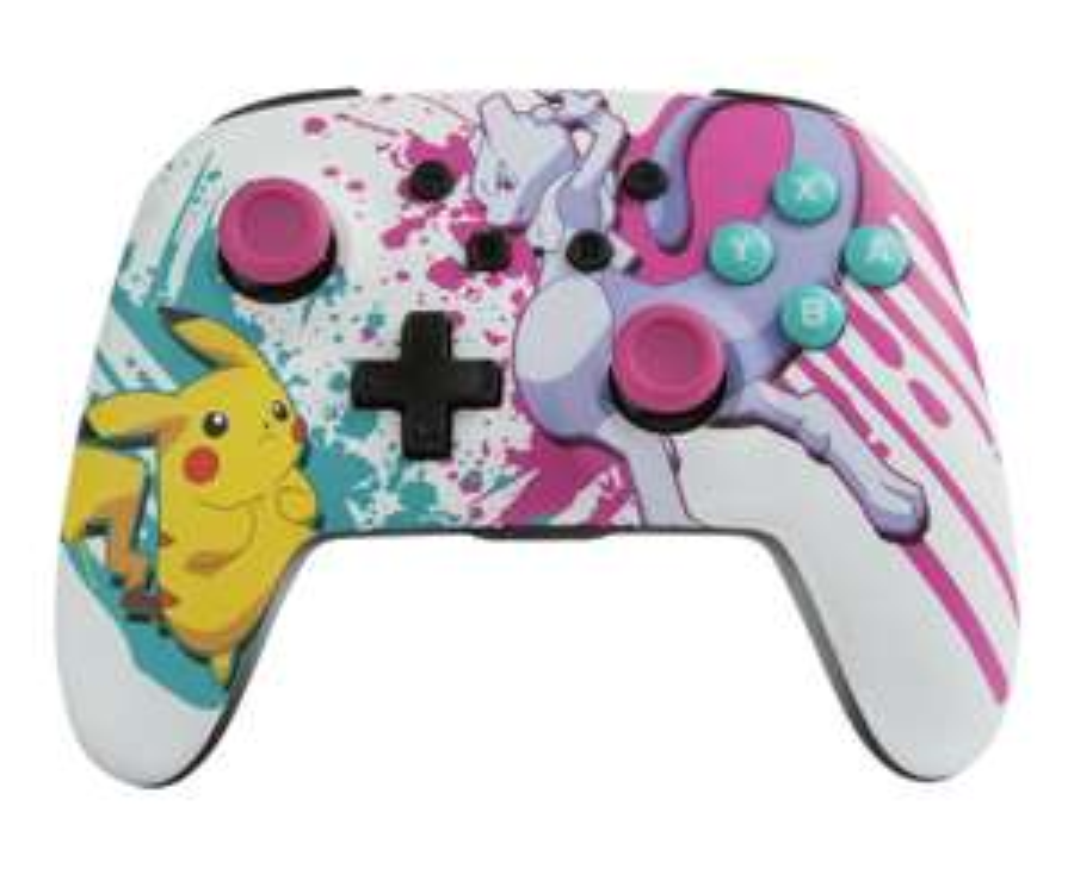 Wireless Controller for Nintendo Switch - Pokemon Battle - £29.99 @ Argos