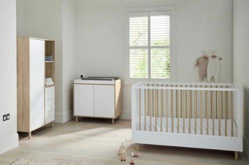 Mamas & Papas Larvik 3 piece Nursery Furniture Set £299 (+£6.95 delivery) @ Argos