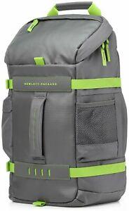 HP 15.6 Inch Odyssey Laptop Backpack - Grey £17.99 @ Argos / Ebay