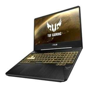 ASUS Gaming Laptop, AMD Ryzen 5, GTX 1650 - £659.44 @ ebay Currys Clearance