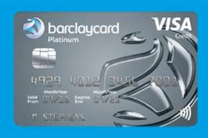 0% interest balance transfer and purchases for up to 27 months (3.5% transfer fee) @ Barclaycard