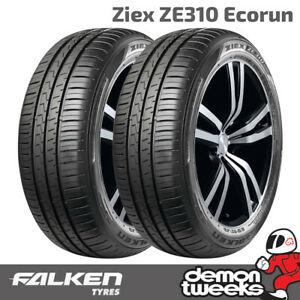 2x Falken Ziex ZE310 Ecorun 205/55 16 - £64.81 or 4x - £128.84 (using code) @ Demon Tweeks / eBay