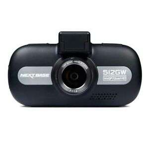 Nextbase 512GW Dash Cam Camera Car Accident Digital Video Recorder DVR using code PAID20 - £87.20 @ Eurocarparts eBay