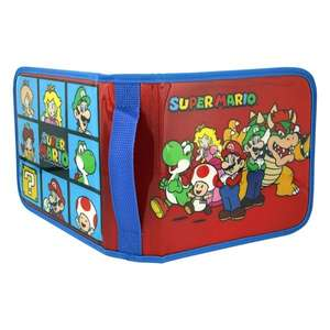 Mario 3ds folio case @ Smyths in-store purchase - £3