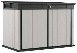 Keter Store It Out Premier Jumbo Garden Shed 2020L - Grey £280 Delivered Argos