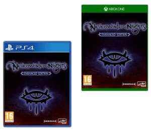 Neverwinter Nights Enhanced Edition (PS4 / Xbox One) - £15.85 delivered @ Base