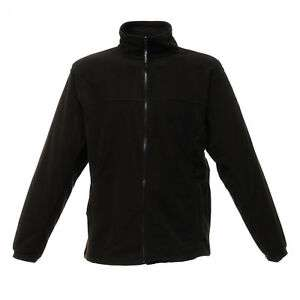 Regatta Mens Defuse Full Zip Fleece Jacket (Small only) £5.99 @ ebay/skiandsports