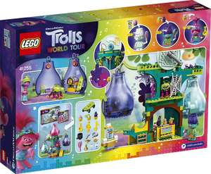 LEGO 41255 Trolls World Tour Pop Village Celebration Treehouse - £19.99 Prime / +£4.49 non Prime @ Amazon