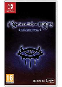 Neverwinter Nights Enhanced Edition (Nintendo Switch) - £19.85 delivered @ Base