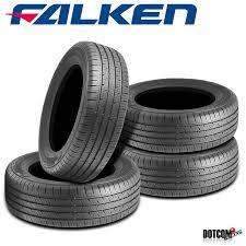 4 x Falken Sincera SN832 Ecorun Road Tyre 145/80/R13 75T, £84.14 at DemonTweeks /ebay with code