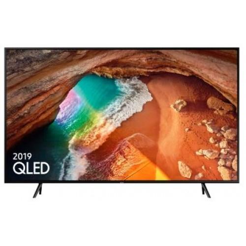 "SAMSUNG QE75Q60RATXXU 75"" Smart 4K Ultra HD HDR QLED TV with Bixby - £1279 @ ReliantDirect"