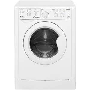 10% off Hotpoint washer Dryers over £299 with voucher code @ AO.com
