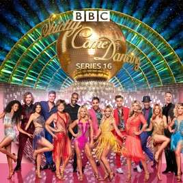 Season 16 of Strictly Come Dancing (to own in HD) (26 episodes) £4.99 each @ iTunes and Amazon Prime Video