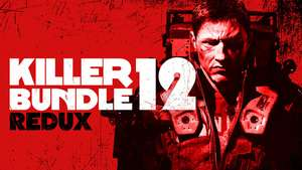 Killer Bundle 12 Redux (The Surge, WonderBoy, Sherlock Holmes, Atari Vault) £3.24 @ Fanatical