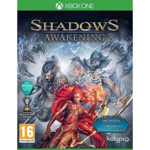 Shadows: Awakening (Xbox One) for £5.95 @ The Game Collection