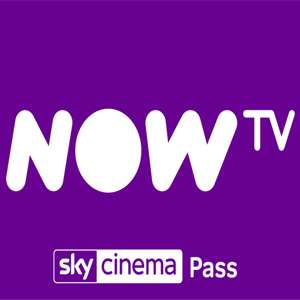Free one-month NOW TV Sky Cinema pass with Vodafone VeryMe