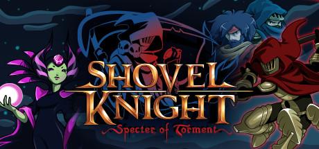Shovel Knight: Specter of Torment - £3.49 @ Steam Store (PC)