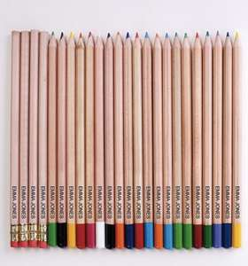 Pack of 12 Personalised Mixed Pencils £2.49 w/code @ Studio