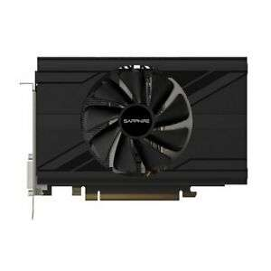 Certified Refurbished Sapphire RX 570 Pulse ITX Graphic Card - £64.99 from realtime_distribution / ebay