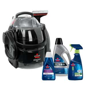 Spotclean pro bundle £159.99 @ Bissell Shop Direct