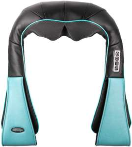 Shiatsu Massager - £26.22 (With Voucher Applied) - Sold by Shaft Innovations / Fulfilled by Amazon