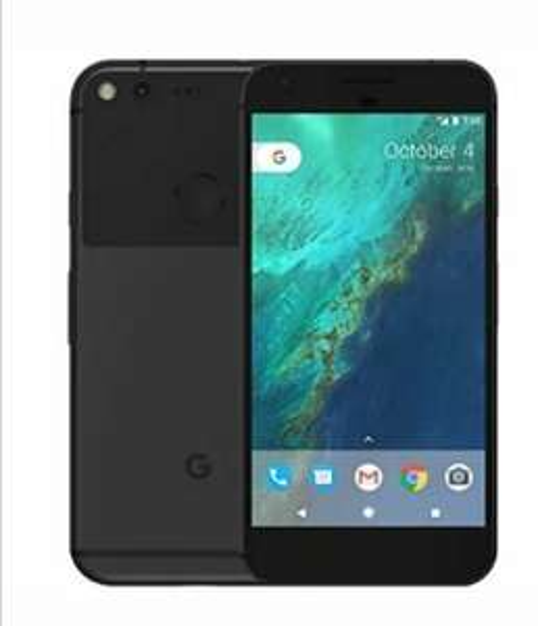 Google Pixel 32GB Grade C White £47.99   Pixel XL £71.99 @ Stock Must Go Ebay