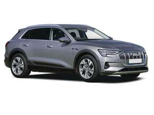 Audi E-Tron Estate Lease - 9 + 23 months, 5k miles a year, £358.22 pm. Total Cost: £11,763.04 in total for 2 years @ Leasing.com