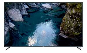 """AKAI AKTV6536US 65"""" Smart Android UHD 4K TV £394 Delivered - with code @ ebuyer / eBay"""
