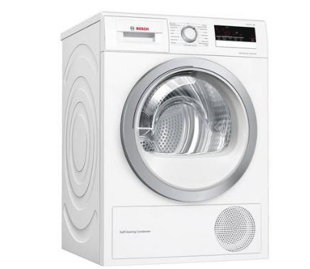BOSCH Heat Pump Dryer £539. 10@ Argos (+ claim £70 cashback or £100 restaurant voucher) @