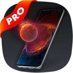 3D Parallax Live Wallpaper Pro - 4K Backgrounds (Android) Temporarily FREE on Google Play (was £1.19)