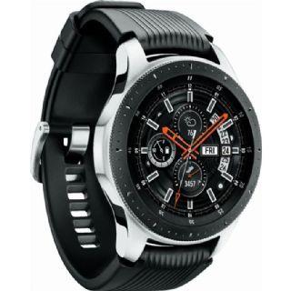 New Samsung Galaxy Watch 46mm R800 Silver £189 @ HDEW Cameras