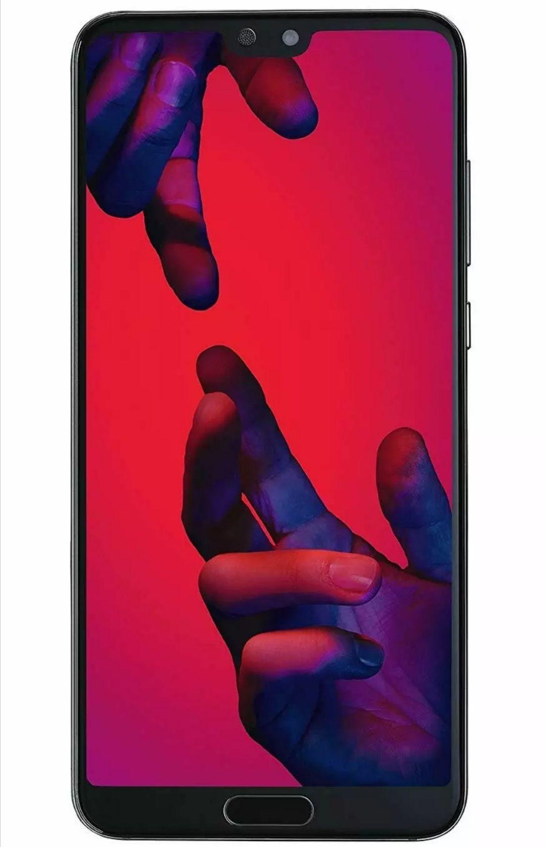 refurbished Huawei P20 Pro 128GB Good £163.99 | Very Good £175.99 @ My whit Ebay