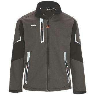 Scruffs Pro softshell work jacket £24.99 (Free click & collect) @ Screwfix