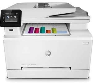 HP Colour LaserJet Pro M283fdw Multi-Function Printer £249.99 Amazon