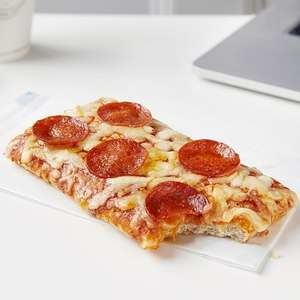 Free Pizza slice via Greggs App rewards (invite only)