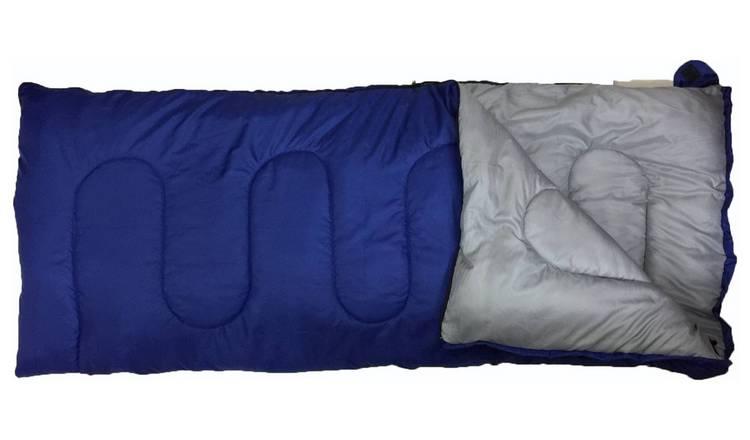 ProAction 300GSM Envelope Sleeping Bag £6.50 @ Argos