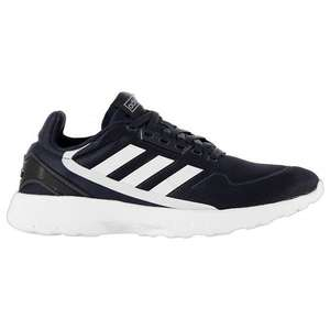 adidas Nebula Zed Mens Trainers (Various Colours) £28.99 delivered using code @ Sports Direct