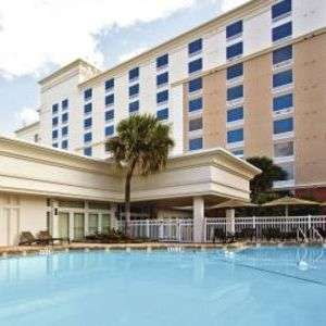 Orlando 15 Nights Family 4 Doncaster (Friday 24TH April to Sat 9TH May) Holiday Inn & Suites Universal Orlando £1654 @ TUI