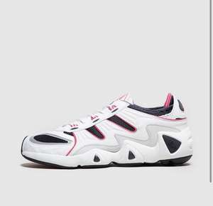 Adidas FYW S-97 Trainers Pink/White - £15 + £3.99 Delivery @ Size?