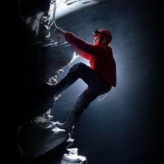 Go Below Underground Adventures for 4 £89.50 (£22.37pp) in Betws-Y-Coed @ Groupon app