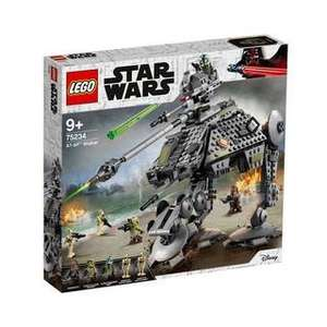 LEGO - Star Wars™ AT-AP™ Walker Set - 75234 £52 at Debenhams