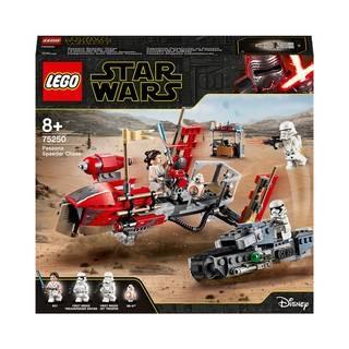 LEGO - Pasaana Speeder Chase Building Set 75250 £36 @ Debenhams Free click and collect