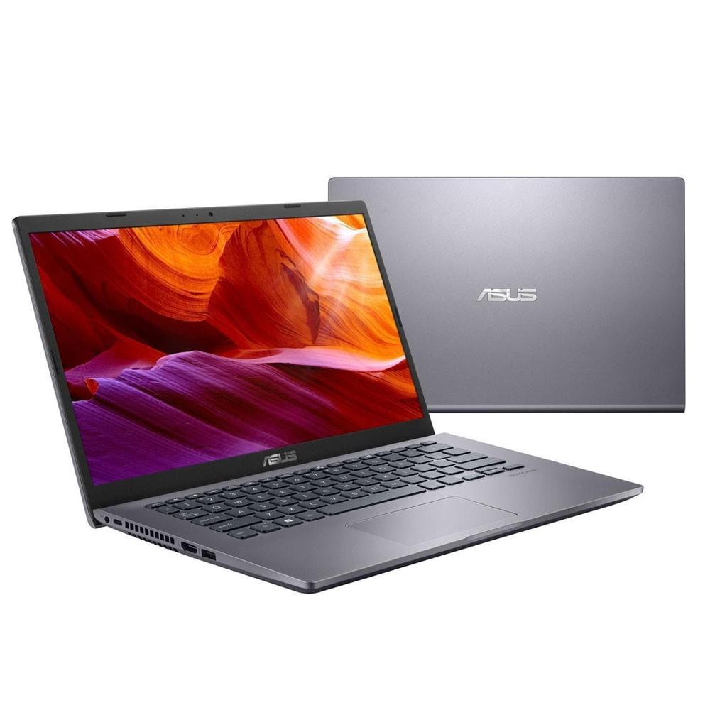 """ASUS VivoBook Slate Grey X409FA-EK149T 14"""" NanoEdge Screen - £499 @ Asus"""