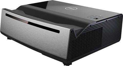 Dell S718QL Advanced 4K ultra short throw Laser Projector, grade A - £1900 @ CEX